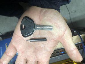 BMW motorcycle duplicate cut keys or key codes for Sale in Phoenix, AZ