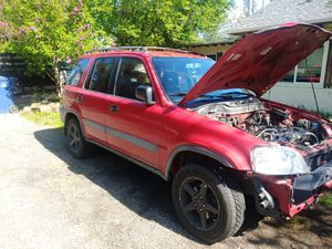 1998 Honda CR-V gsr for Sale in Gold Bar, WA