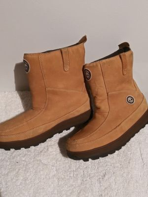 Mens timberland boots sz 6 for Sale in Atlanta, GA