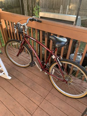 Bike for Sale in Naugatuck, CT