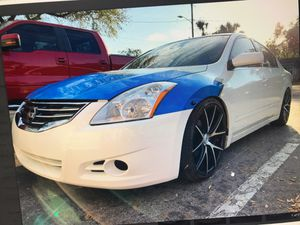 2010 Nissan Altima *Financing Available* for Sale in Tampa, FL