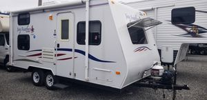 2008 Jayco Jay feather sport 197 for Sale in Fife, WA