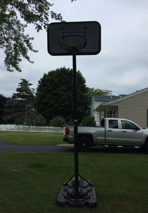 Lifetime Power Basketball Hoop for Sale in Greece, NY