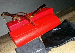 Cartier glasses for Sale in Lanham, MD