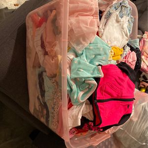 Baby Girl Clothes NB - 12 Months for Sale in Phoenix, AZ