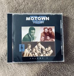 Mowtown Legends Volume 3 for Sale in Beacon Falls,  CT
