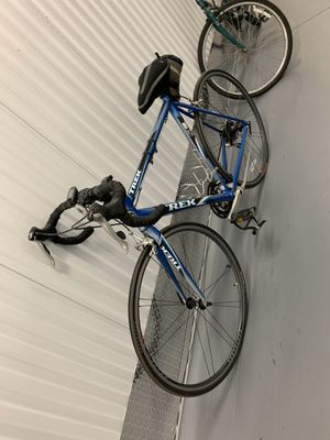 Trek Bike Lightweight high performance bicycle for Sale in Anoka, MN