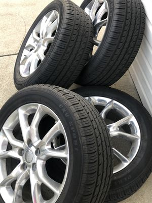 "Jeep Grand Cherokee Wheels 20"" for Sale in Dearborn Heights, MI"