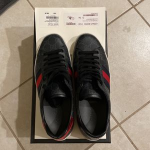 Gucci gg Supreme Ace for Sale in Lancaster, TX