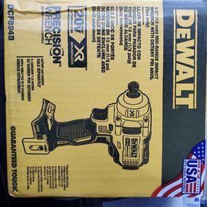 Dewalt 1/2 In Impact Wrench for Sale in Riverview, FL