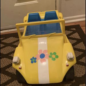 BATTAT OUR GENERATION DUNE BUGGY / CAR (FITS AMERICAN GIRL DOLL) for Sale in Blue Bell, PA