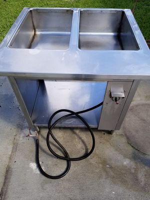 Steam table for Sale in Lake Worth, FL