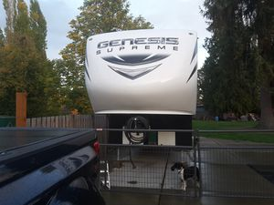 2017 Genesis Supreme 37GS for Sale in Forest Grove, OR