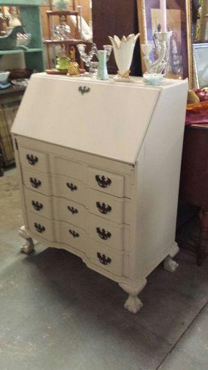 Dresser desk secretary for Sale in Lacey, WA