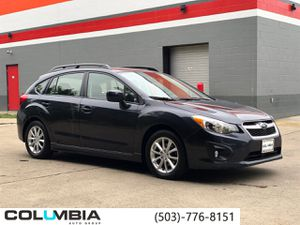 2013 Subaru Impreza Wagon for Sale in Portland, OR