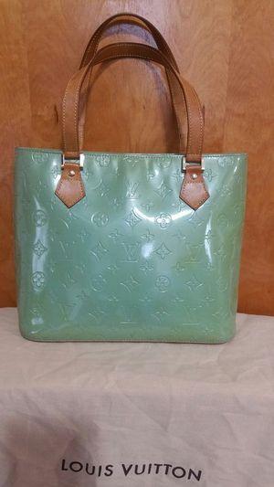 Authentic Louis Vuitton Houston Vernis Tote Bag for Sale in Warren, MI