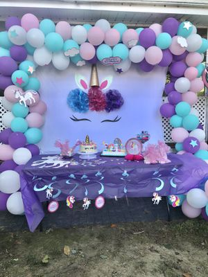 Balloon arch for Sale in Norfolk, VA