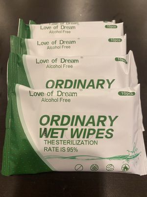 Wet Wipes X5 Pack for Sale in South El Monte, CA