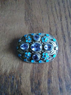 PIN PURCHASED FROM SMITHSONIAN IN WASHINGTON for Sale in Lakewood, CO