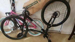 Cannondale full suspension mountain bike for Sale in Richmond, CA