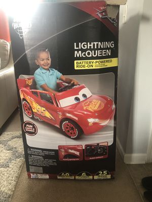 Outdoors toys (car) for Sale in Charlotte, NC