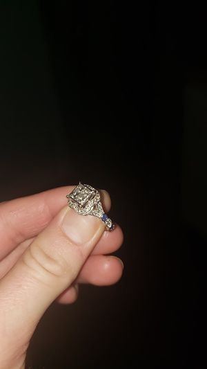 1 ct diamond engagement ring for Sale in East Chatham, NY