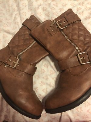 Women's boots for Sale in Norwalk, CA