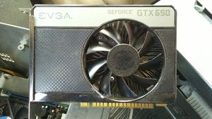 Graphics card for Sale in CA, US