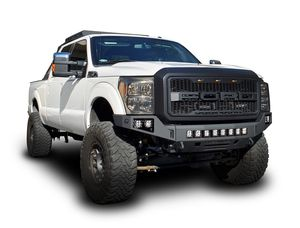 FORD Truck Fabricated Bumpers & Chase Racks SUPER DUTY F250-F350 for Sale in Queen Creek, AZ