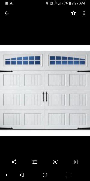 Garage Doors for Sale in Jonesboro, GA