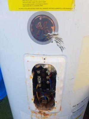 GE Water Heater for Sale in Phoenix, AZ
