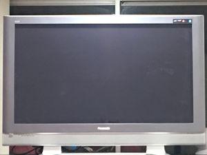 50 inch Panasonic TV for Sale in San Gabriel, CA