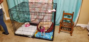 Large dog kennel for Sale in Hayward, CA