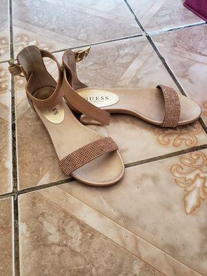Little girls dress shoes for Sale in San Bernardino, CA