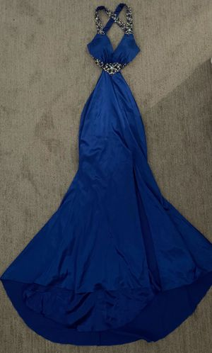 La Femme Gigi prom dress for Sale in MONTE VISTA, CA