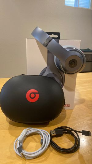 Large Wireless Beats Headphones for Sale in Boulder, CO