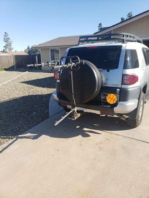 Hollywood bike rack -xtra heavy duty (4 bikes) for Sale in Gilbert, AZ
