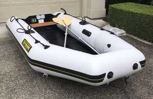 Zodiac Inflatable Boat for Sale in Seattle, WA