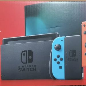 Nintendo Switch *Like New* for Sale in Federal Way, WA