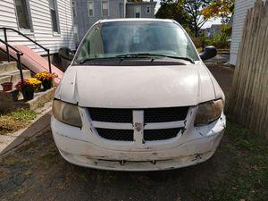 2003 Dodge Grand Caravan for Sale in Meriden, CT