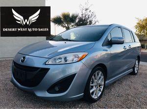 2013 Mazda 5 for Sale in Avondale, AZ