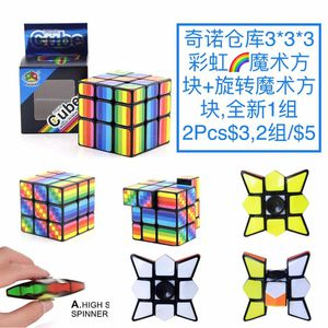 Brand new Rubik's Cube for Sale in Montclair, CA