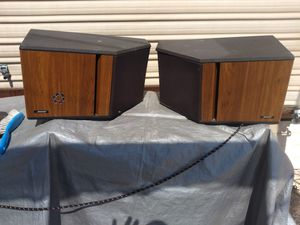 Bose speakers for Sale in Phoenix, AZ
