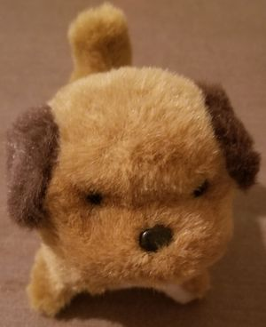 Cute adorable vintage barking dog toy for Sale in Three Rivers, MI