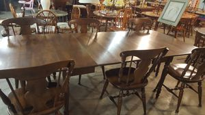 Table for Sale in Willshire, OH
