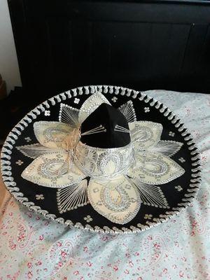 Sombrero de mariachi for Sale in El Monte, CA