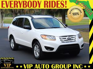 2011 Hyundai Santa Fe for Sale in Clearwater, FL