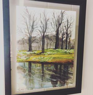 Original Framed Art for Sale in Yucaipa, CA