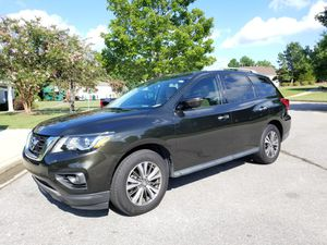 2017 Nissan Pathfinder for Sale in Fuquay-Varina, NC