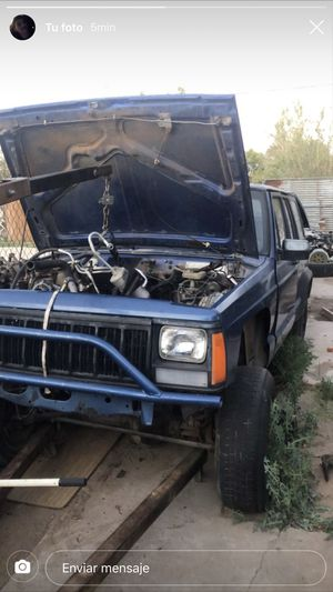 Jeep xj for Sale in Phoenix, AZ